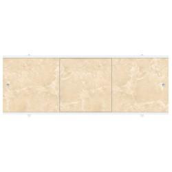Экран для ванны МетаКам 1,48м Премиум А благородная нейтральность №3
