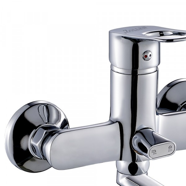 смеситель для ванны zollen bonn bo62610241 смеситель zollen siegen si53411622