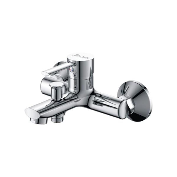 смеситель для ванны zollen gera ge61611341 смеситель zollen siegen si53411622