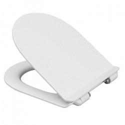 Крышка-сиденье для унитаза HARO РЭЙ с микролифтом