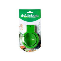 Яйцерезка ATTRIBUTE VIVA Green ATV719