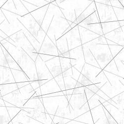 Обои 3709-4 Erismann Alexandria винил на флизе 1.06x10.05, геометрия, белый