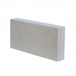 Плита пазогребневая полнотелая силикатная ЭКО 498x250x70мм