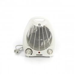 Тепловентилятор электр. спиральный BH-2000, 3 реж.,вентилятор, нагрев 1000/2000 Вт STERN 96412
