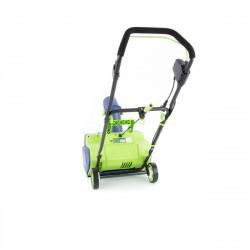 Машина снегоуборочная электрическая ЭСБ-2000, 2 кВт СИБРТЕХ 97620