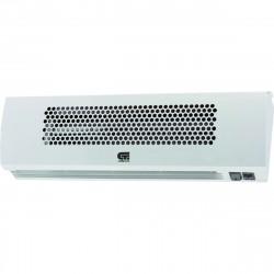 Завеса тепловая ТС-3 (тепловентилятор) 220 В, 3 режима, 1500/3000 Вт, 24°С СИБРТЕХ 96440