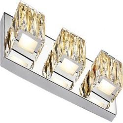 Светильник для подсветки зеркал и картин со встроенными светодиодами Maxlight Mirror CRYSTAL MIRROR