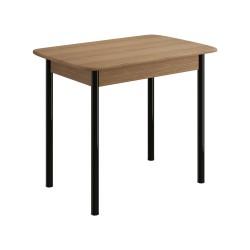 Обеденный стол Эвита Лён ( 900*600*750)