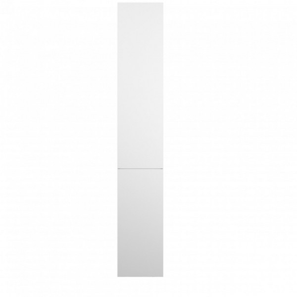 шкаф-колонна подвесной am pm gem 30 см правый