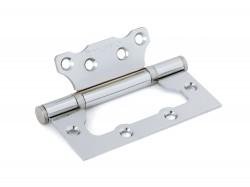 Петля дверная накладная Palladium 2BB-100 CP(хром)