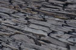 Камень интерьерный Сланец саянский серый