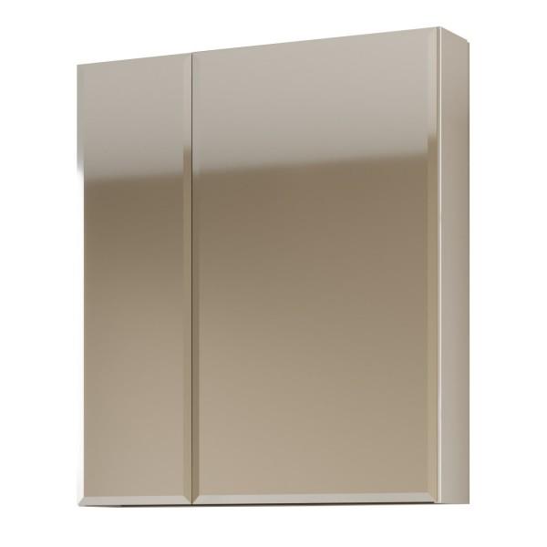 зеркало-шкаф 70 2д