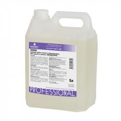 Крем-мыло жидкое PROSEPT Diona концентрат без цвета, без запаха с перламутром 5л 145-5