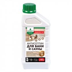 Антисептик для бани и сауны 1:10 PROSEPT SAUNA 1л 004-1