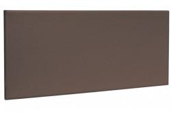 Подступень  коричневый Simple brown R 30х14,8 (0,98) 37013