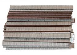 Гвозди для пнев. нейлера, длина - 32 мм, ширина - 1,25 мм, толщина - 1 мм, 5000 шт. MATRIX
