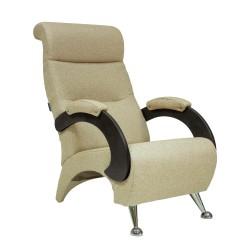 Кресло классическое Комфорт  96х65смтканьЦвет:бежевый
