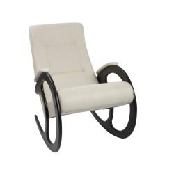 Кресло-качалка Комфорт  89х58смтканьЦвет:бежевый