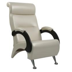 Кресло классическое Комфорт  96х65смискусственная кожаЦвет:бежевый
