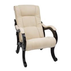 Кресло классическое Комфорт  97х69смтканьЦвет:бежевый