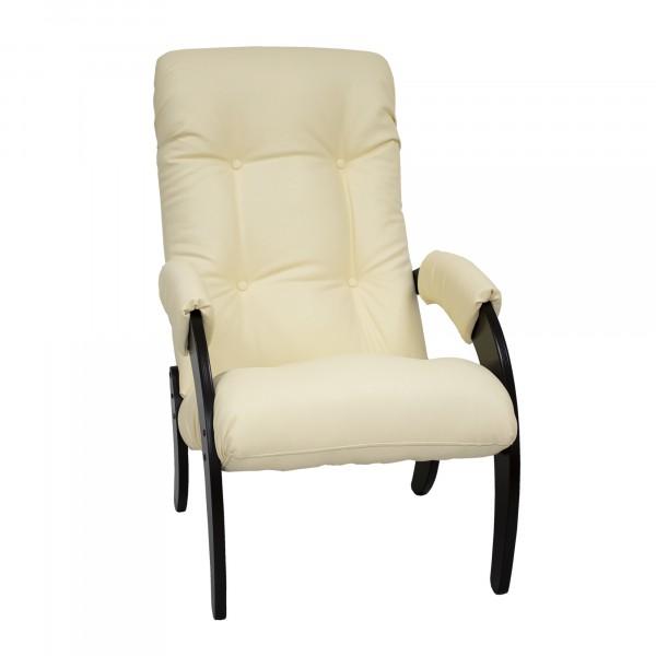 кресло для отдыха модель 61, dundi 112, венге