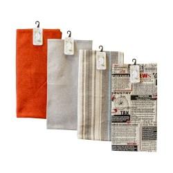 Наволочка для декоративной подушки/01 440х440 (ткань микс)