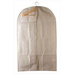 Чехол для одежды ECO 60х100см полипропилен HHSS-3060-01