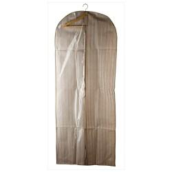 Чехол для одежды ECO 60х137см полипропилен HHSS-3061-01