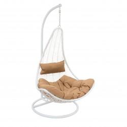 Кресло подвесное LESET STERN WHITE, белый