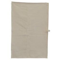 Полотенце кухонное 40*60 (Ткань полотенечная 15с169/150 ГОСТ бежевый)