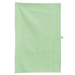 Полотенце кухонное 40*60 (Ткань полотенечная 15с169/150 ГОСТ фисташковый)