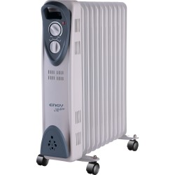 Радиатор масляный ENGY EN-2211 (Modern 11 секц, 2.5 кВт) Engy En-2211 Modern Engy En-2211 Modern