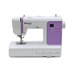 Швейная машинка Minerva DecorMaster