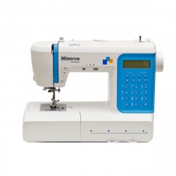 Швейная машинка Minerva DecorExpert