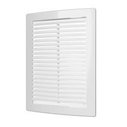 1825РЦ  Решетка вентиляционная пластмас. 180*250