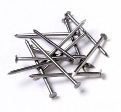 Гвозди строительные оцинк. 3,0*80 /1кг/ 802628