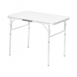 Стол складной алюм., столешница МДФ, 900x600x300/700мм PALISAD Camping