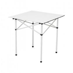 Стол складной алюминиевый, 700x700x700мм PALISAD Camping