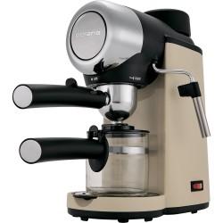 Кофеварка PCM 4005A бежевый