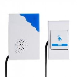 Звонок дверной электрический 220 вольт REXANT RX-8