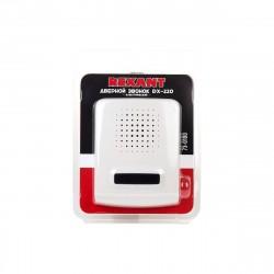 Звонок дверной электрический 220 вольт REXANT