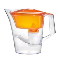 Фильтр-кувшин Барьер Твист оранжевый