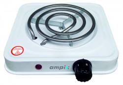 Плитка электрическая спиральная IRIT AMP-8005