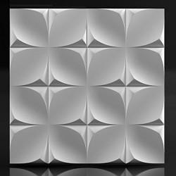 Панель гипсовая 3D Зум