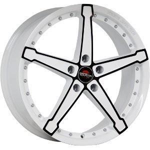 диск yokatta model-10 6 x 15 (модель 9130300)
