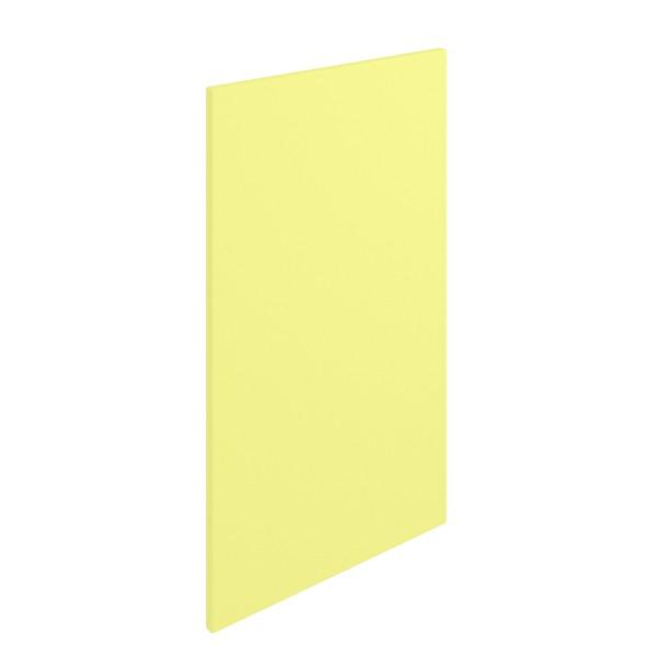 фасад лдсп 716х407 (лимонный)