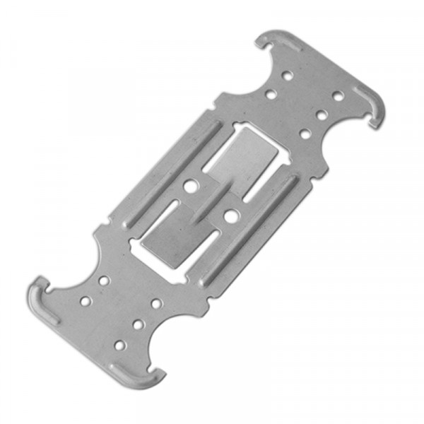 подвес прямой для потолочного профиля 60х27 мм премиум соединитель потолочного профиля двухуровневый гипрофи 60х27