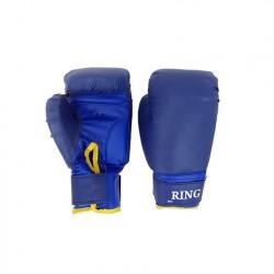 Перчатки Бокс П-407  8 унц