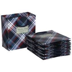 Пакет подарочный 14*16*7см 521-140