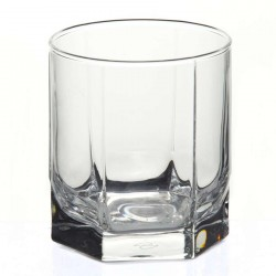 Набор стаканов 6шт 330мл TANGO БОР 42945/6В 019196